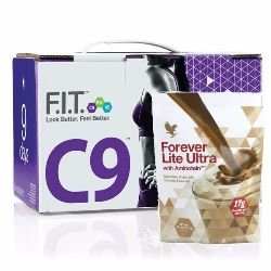 Forever C9 Chocolate