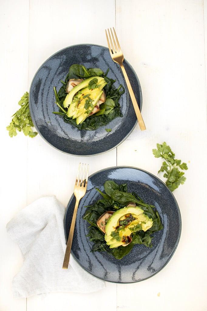 Recept tonijnmoot met avocado