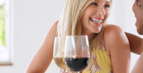 Alcohol is vloeibaar snoepen