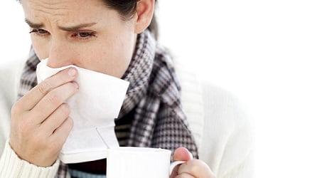 Herstel na de griep