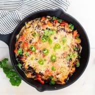 Mexicaanse enchiladas - slank recept
