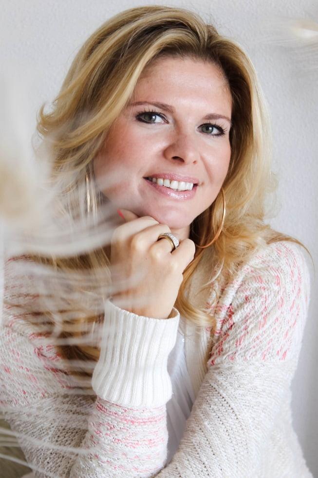 Afslankcoach Rachel Hulshof Slinc.